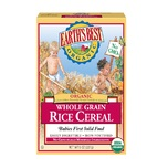 Earth's Best Whole Grain Rice 227g