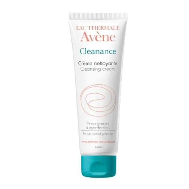 Avene Cleanance Cleansing Cream, 125ml