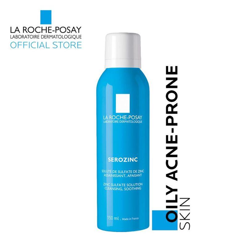 La Roche-Posay Serozinc, 150ml