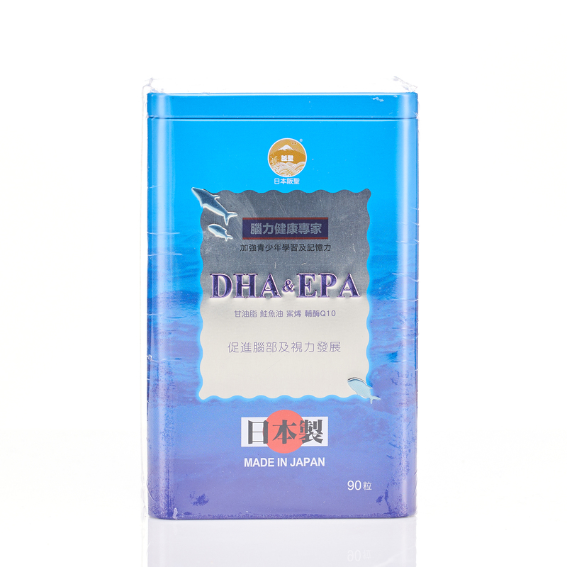 Szyy Best Dha&Epa 90pcs
