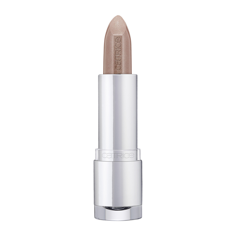 Catrice Prisma Chrome Lipstick 010 Good Nudes