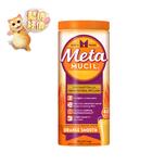 Metamucil Orangesmooth 48Doses 283g