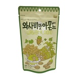 Tom's Farm Roasted Wasabi Almond 80g