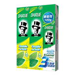 Darlie Double Action Toothpaste 250gx2pcs