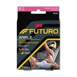 Futuro For Her Wrap Ard Ankle Support Small-Medium
