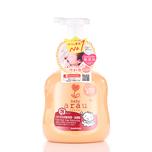 Arau Baby Foam Body Soap Moisturizing 450mL