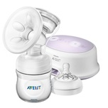 Philips Avent Comfort Single Electrical Breast Pump
