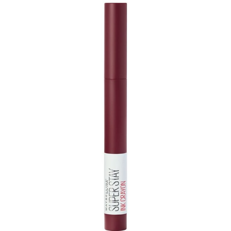 Maybelline Superstay Ink Crayon Settle For More 65 1.2g