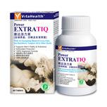 VitaHealth Power Extratiq 60 Tablets