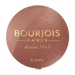 Bourjois Little Round Pot Blush 92 Santal 2.5g