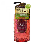 Moist Diane Oilin Body Soap (Chardonnay Bouquet) 500mL