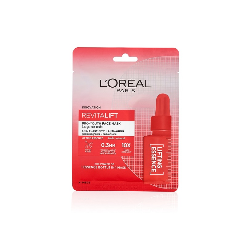 L'Oreal Dermo-Expertise Revitalift Pro-Youth Face Mask Lifting