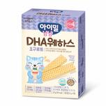 Ildong Quinoa Wafer Dha (7M+) 36g