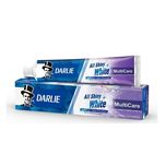 Darlie All Shiny White Multi-Care Whitening Toothpaste 140g