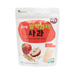 Renewallife Ddoddomam Organic Rice Rusk Apple 20g