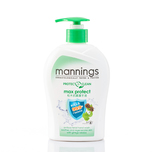 Mannings Antiseptic Hand Wash Max Pine Tree 500mL