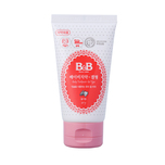 B&B Baby's Oral Clean Gel Type Strawberry 40g