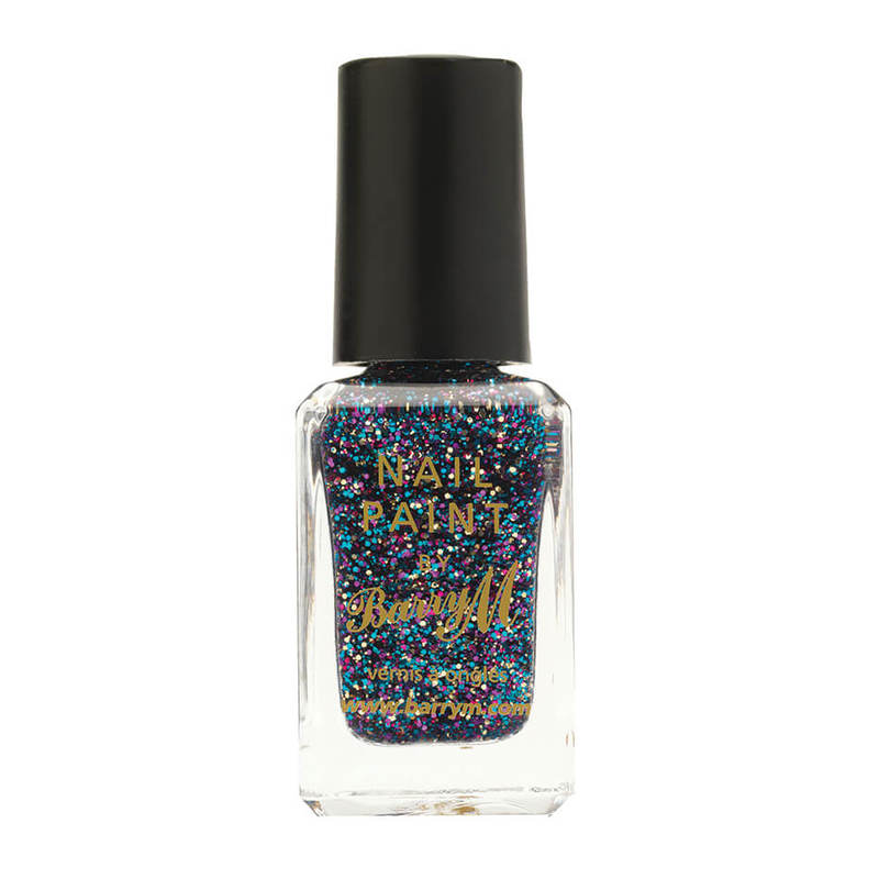 Barry M Nail Paint Masquerade, 1.2g
