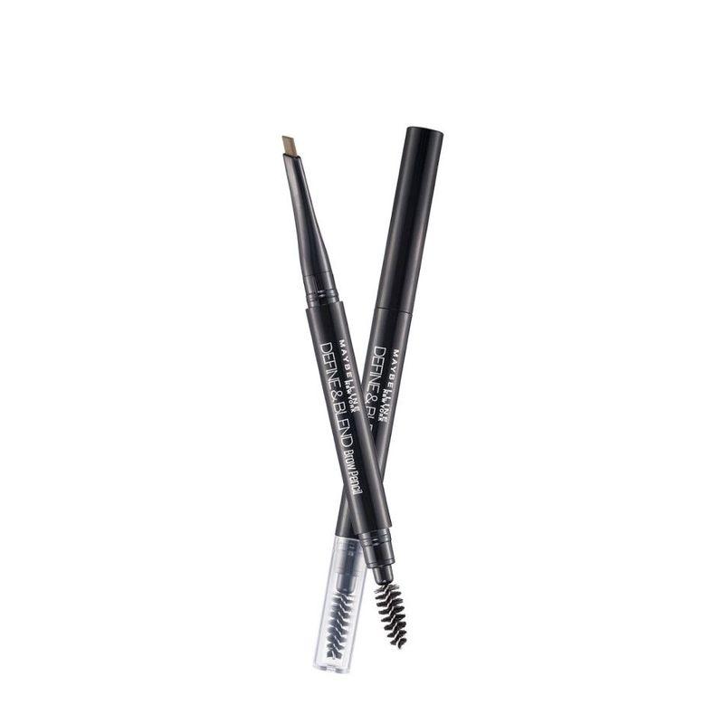 Maybelline Define & Blend Brow Pencil Natural  Brown 0.16g