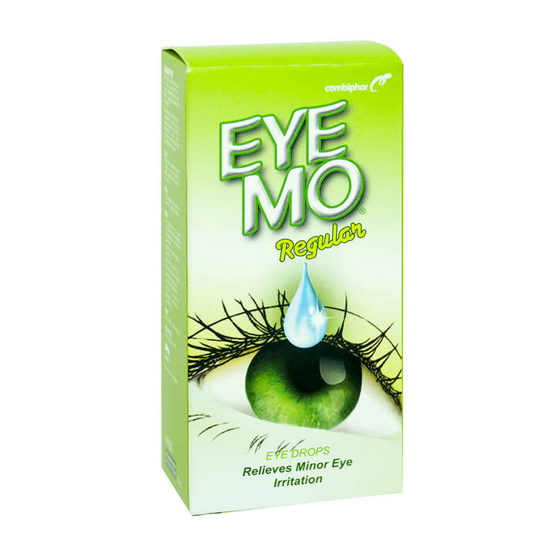 Eye Mo Regular Eye Drops, 15ml