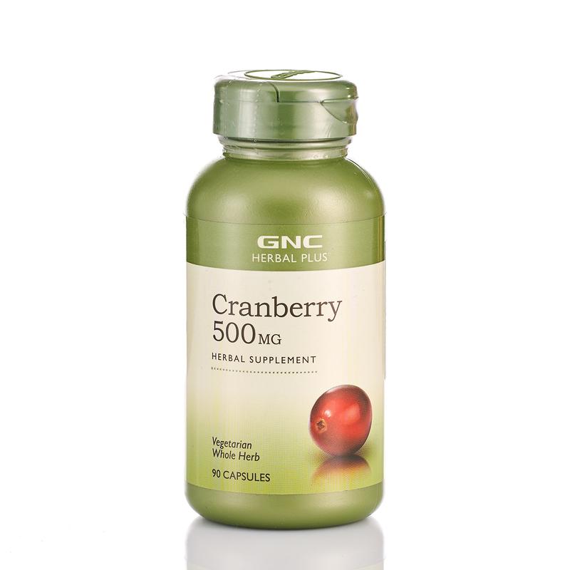 GNC Cranberry 90pcs