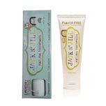 Jack N' Jill Natural Toothpaste (Flavour Free) 50g