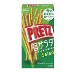 Glico Salad Pretz Biscuit Stick 69 g