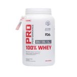 GNC 100% Whey Protein(Unflavor) 1.85Lbs