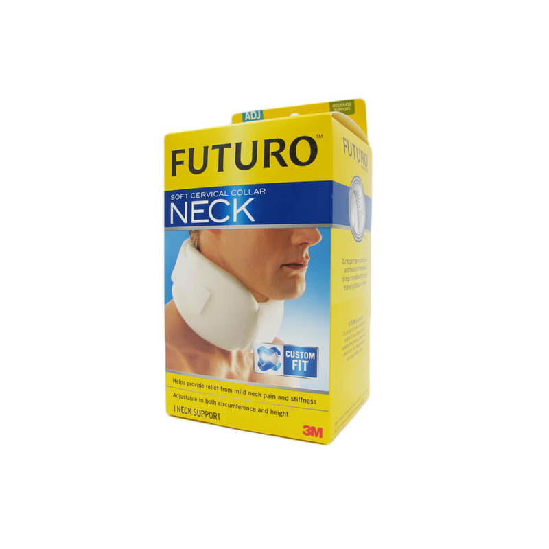 Futuro Cervical Collar Adjustable