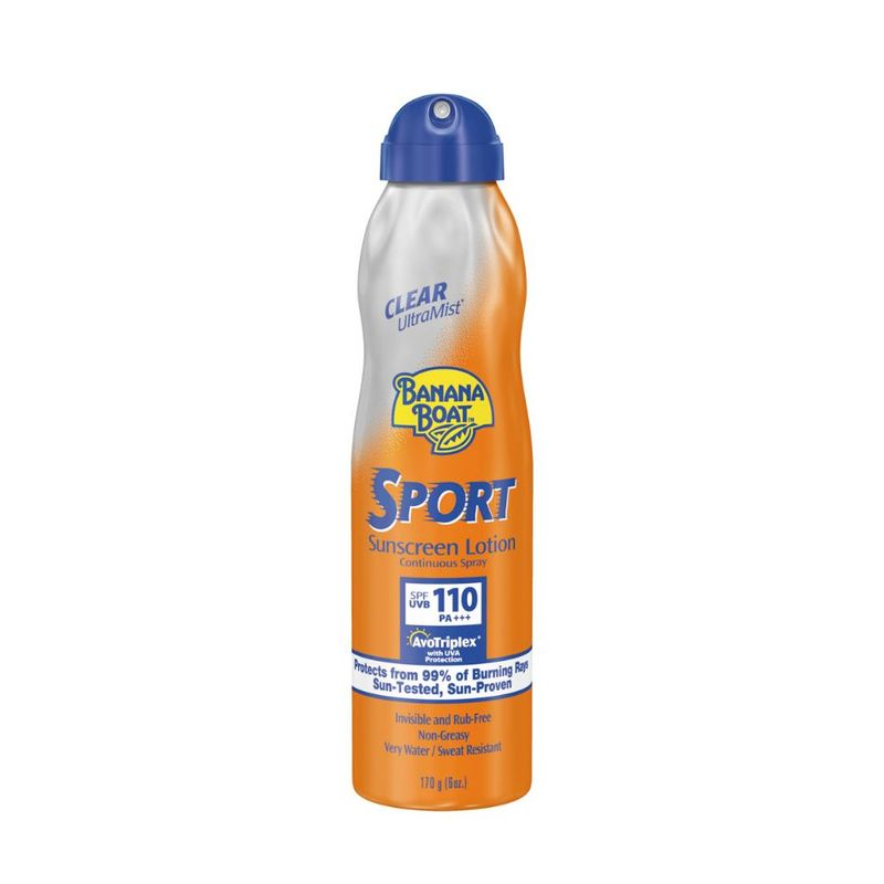 Banana Boat  Sport Sunscreen SPF 110 , 170g