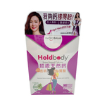 Holdbody Super Natural Calcium 60pcs