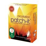 Patch-It Circulation, 6pcs