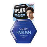 Gatsby Hair Jam Tight Nuance 110g