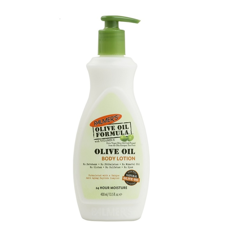 Palmer's Olive Oil Formula Olive Oil Body Lotion, 400ml