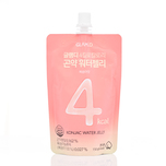 Glam.D 4Kcal Konjac Water Jelly Peach 150mL