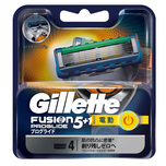 Gillette Proglide Power Blade 4blades