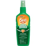 Off! Deep Woods Insect Repellent 177.4mL