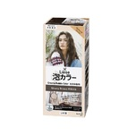 Liese Creamy Bubble Color Silvery Brown
