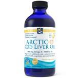 Nordic Naturals Arctic-D Cod Liver Oil 237ml