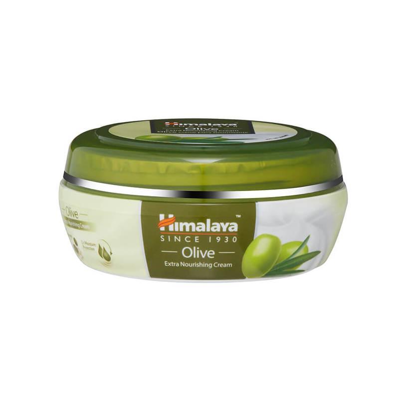 Himalaya Olive Extra Moist Cream, 150ml