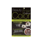 Beauty Hair Color 5.34 Luminous Light Chestnut