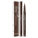 Eglips Perfect Designing Eyeliner 02 Rich Brown