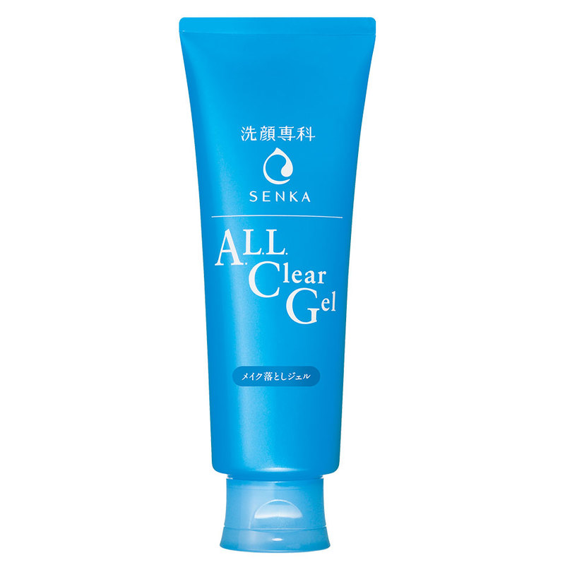Senka All Clear Gel 160ml
