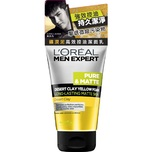 L'Oreal Men Expert Desert Clay Foam 100mL