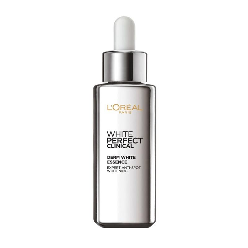 L'Oreal white Perfect Clinical Derm White Essence Expert Anti-spot Whitening Serum 30mL