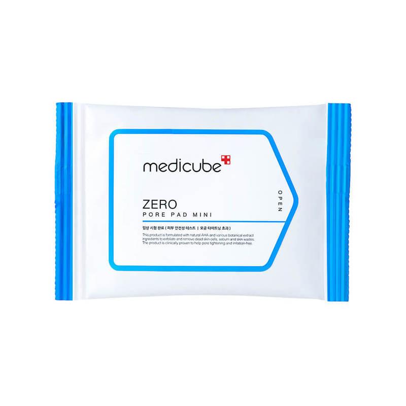 Medicube Zero Pore Pad Mini, 28g