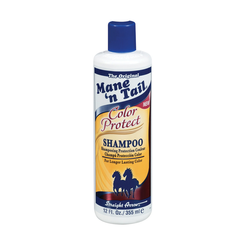Mane 'n Tail Color Protect Shampoo, 355ml