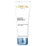 L'Oreal White Perfect Purifying and Brightening Facial Milky Foam 100mL