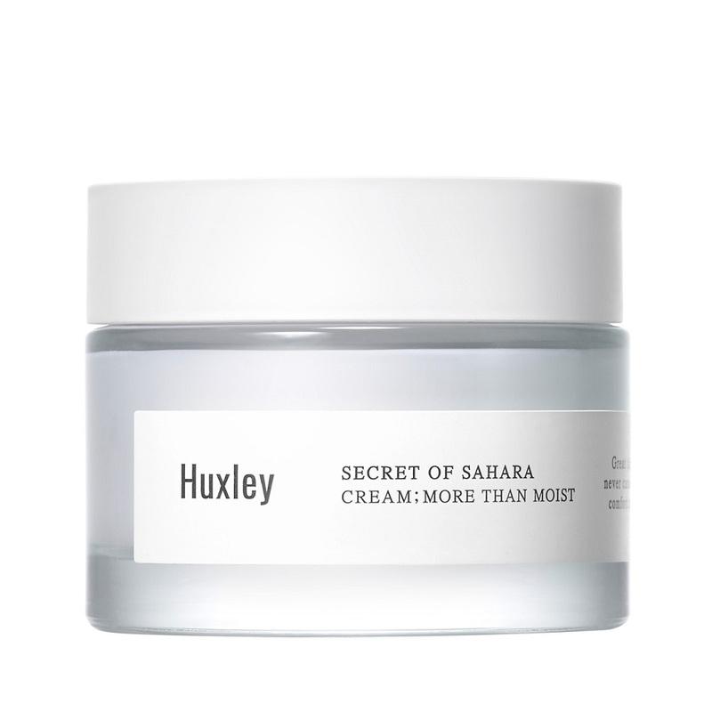 Huxley Cream More Than Moist, 50ml