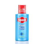 Alpecin Hybrid Caffeine Shampoo - For sensitive, itchy or scalps / Strengthens hair growth and reduces hair loss, for men 250mL